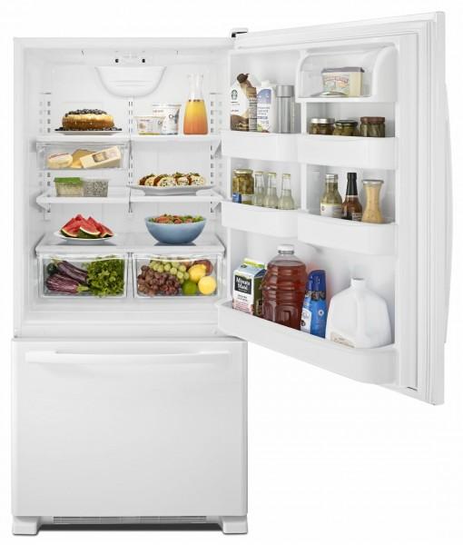 Refrigerator Parts: Amana 22 Refrigerator Parts