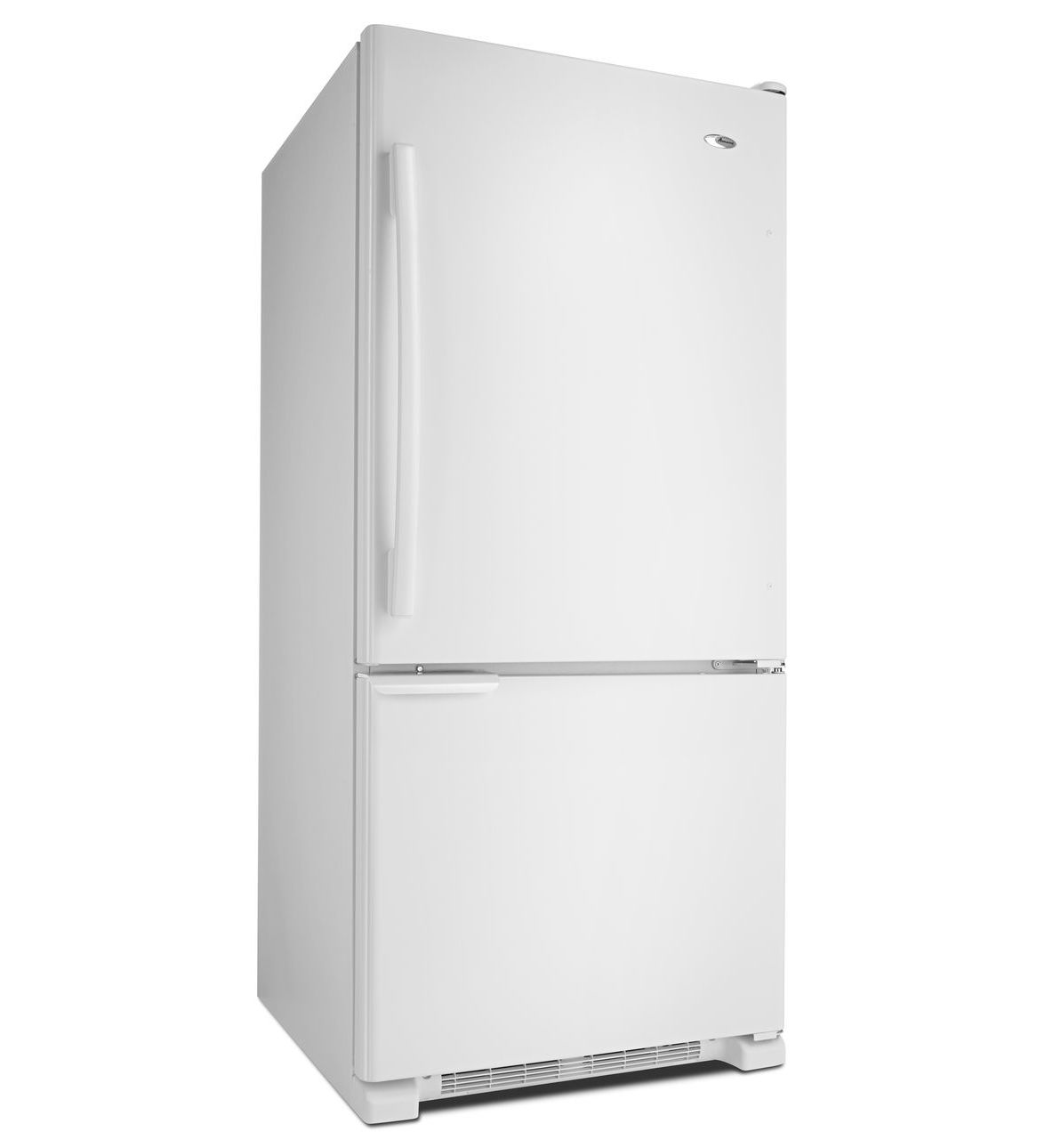 (ABB1921BRW) Amana® 18.5 cu. ft. Bottom-Freezer ... Amana Appliances
