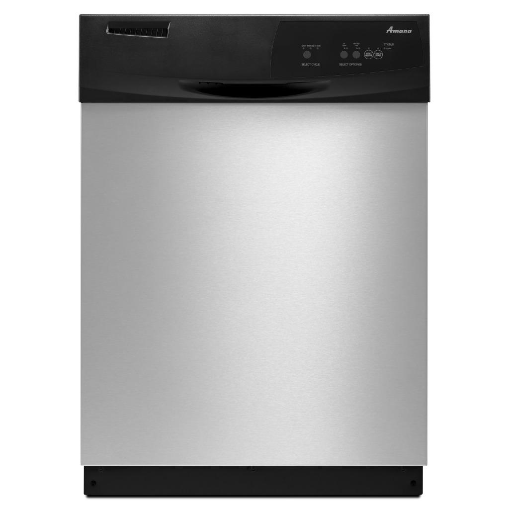 amana dishwasher manuals