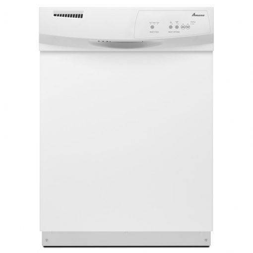 ADB1100AWWAMANA® ENERGY STAR® QUALIFIED TALL TUB DISHWASHER WITH HEATED DRY