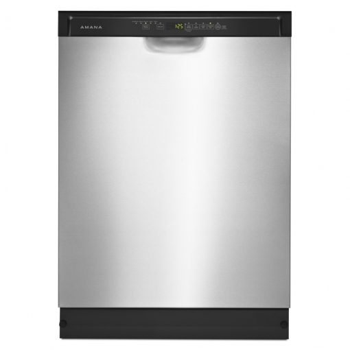 ADB1700ADSAMANA® TALL TUB DISHWASHER WITH STAINLESS STEEL INTERIOR
