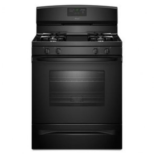 AGR5630BDBAMANA® 5.0 CU. FT. GAS OVEN RANGE WITH EASY TOUCH ELECTRONIC CONTROLS