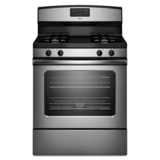 AGR5630BDSAMANA® 5.0 CU. FT. GAS OVEN RANGE WITH EASY TOUCH ELECTRONIC CONTROLS