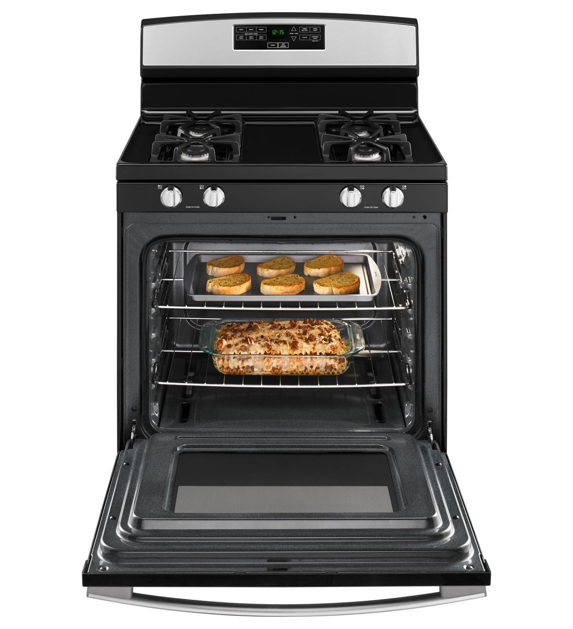 p ft depot home oven single with steel stainless cu kitchenaid the self convection toaster in ranges range electric cleaning