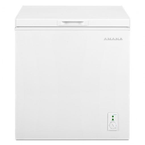 AQC0501DRWAMANA® 5.3 CU. FT. COMPACT CHEST FREEZER