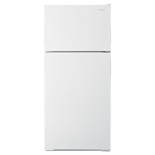 ART104TFDWAMANA® 14 CU. FT. TOP-FREEZER REFRIGERATOR WITH FLEXIBLE STORAGE OPTIONS
