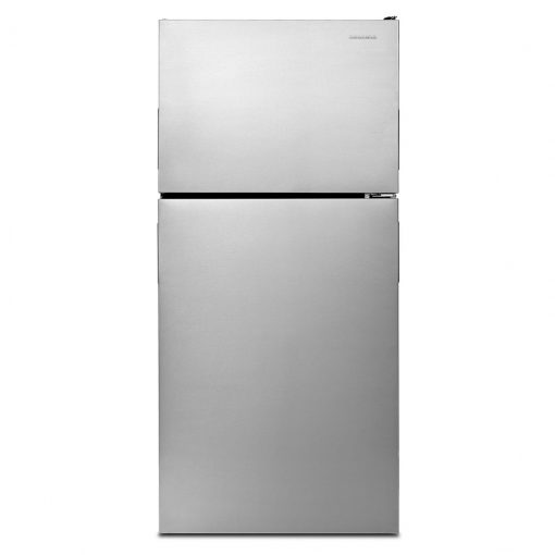 ART308FFDM30-INCH WIDE TOP-FREEZER REFRIGERATOR WITH GARDEN FRESH™ CRISPER BINS – 18 CU. FT.
