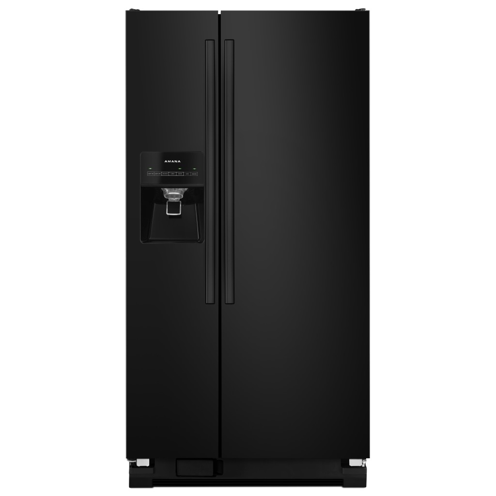 (ASI2275FRB) Side-by-Side Refrigerator with Deli Drawer Amana Appliances