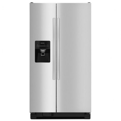 ASI2575FRSSIDE-BY-SIDE REFRIGERATOR WITH DAIRY CENTER
