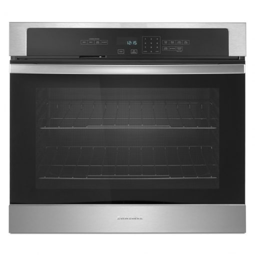 AWO6313SFSAMANA® 30-INCH AMANA® WALL OVEN WITH 5.0 CU. FT. CAPACITY