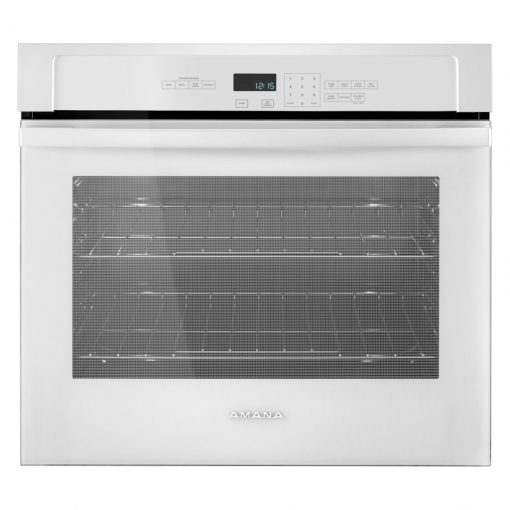 AWO6313SFWAMANA® 30-INCH AMANA® WALL OVEN WITH 5.0 CU. FT. CAPACITY