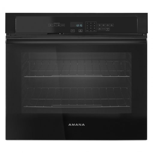 AWO6317SFBAMANA® 27-INCH AMANA® WALL OVEN WITH 4.3 CU. FT. CAPACITY