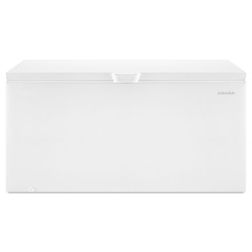 AZC31T22DWAMANA® 22 CU. FT. AMANA® CHEST FREEZER WITH 3 WIRE BASKETS