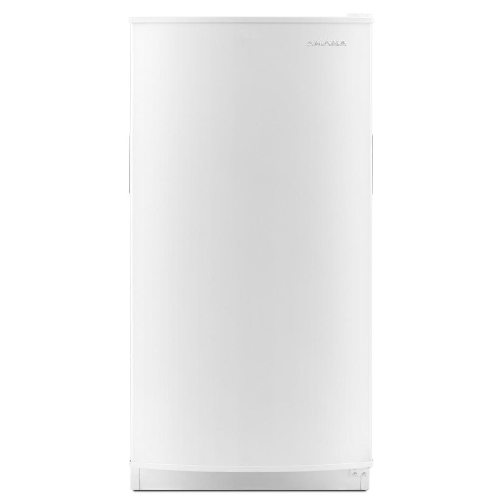 Azf33x16dw Amana 174 16 Cu Ft Amana 174 Upright Freezer With