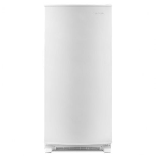 AZF33X18DWAMANA® 18 CU. FT. AMANA® UPRIGHT FREEZER WITH FREE-O-FROST™ SYSTEM