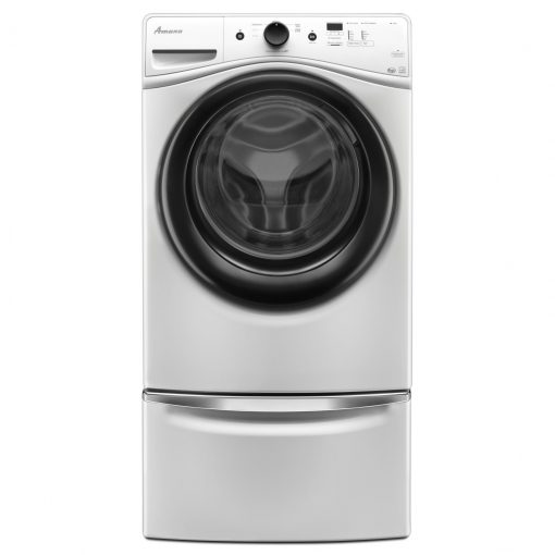 NFW5700BWAMANA® 4.7 CU. FT. ENERGY STAR® QUALIFIED FRONT LOAD WASHER