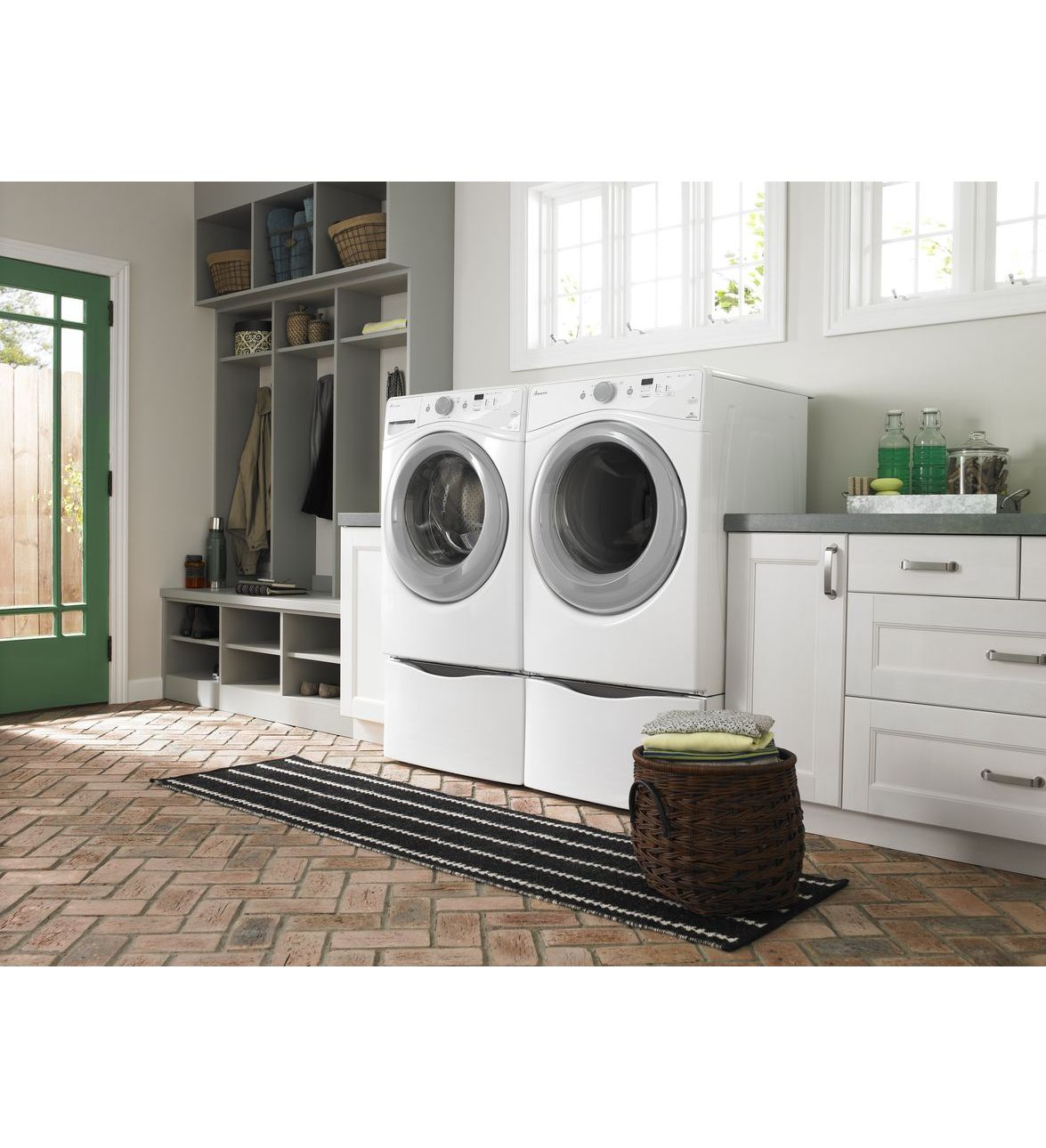 Nfw5800dw Amana 174 4 8 Cu Ft I E C Energy Star