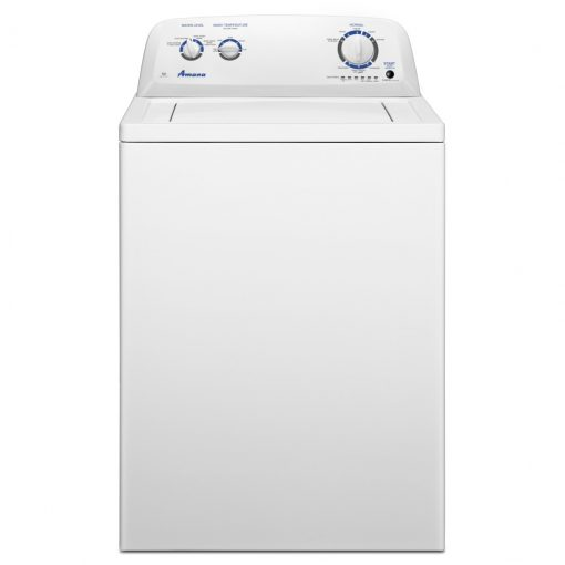 NTW4516FWAMANA 3.5 CU. FT. TOP-LOAD WASHER WITH DUAL ACTION AGITATOR