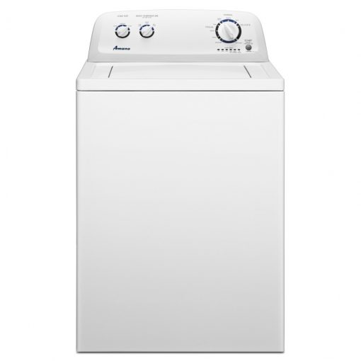 NTW4601BQAMANA 4.1 CU. FT. I.E.C. TOP LOAD WASHER WITH LOAD SIZE OPTIONS