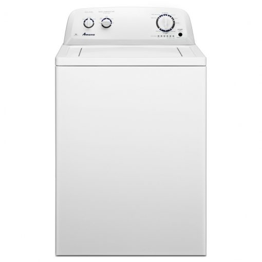 NTW4605EWAMANA® 4.1 CU. FT. I.E.C. HIGH-EFFICIENCY TOP-LOAD WASHER WITH SPRECKLED PORCELAIN TUB