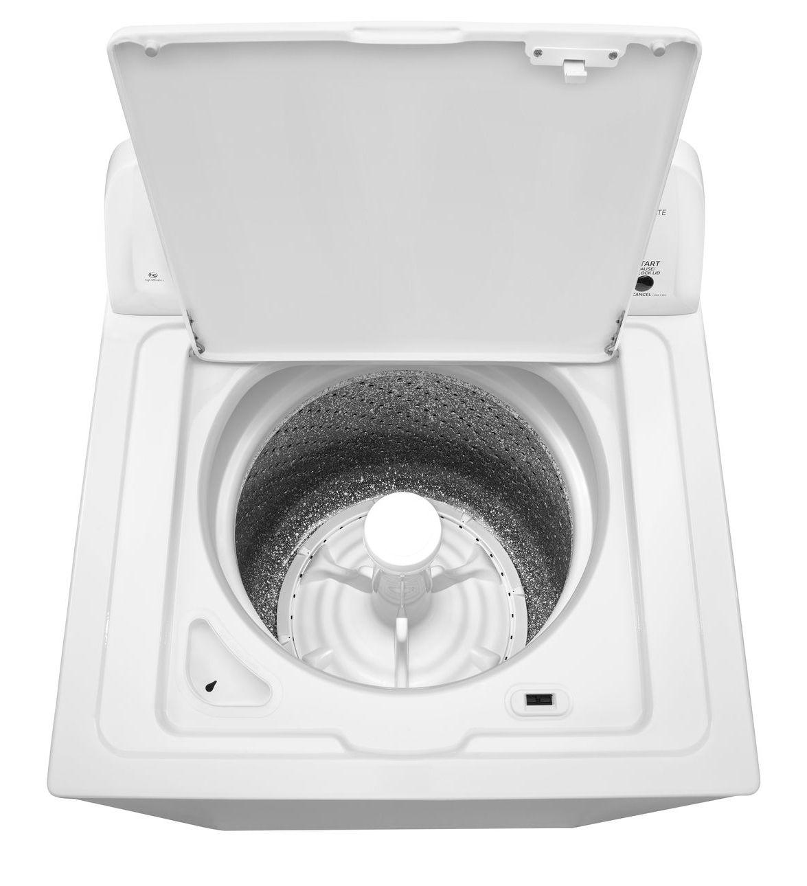 Top Load Washers With Agitators Ntw4605ew Amanaar 41 Cu Ft Iec High Efficiency Top Load
