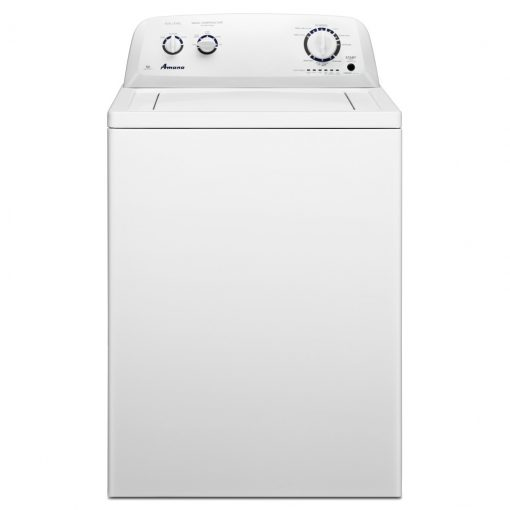 NTW4655EWAMANA® 4.1 CU. FT. I.E.C. HIGH-EFFICIENCY TOP-LOAD WASHER WITH WHITE PORCELAIN TUB