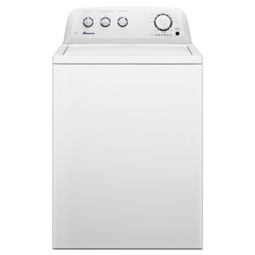 NTW4705EWAMANA® 4.1 CU. FT. I.E.C. HIGH-EFFICIENCY TOP-LOAD WASHER WITH WHITE PORCELAIN TUB