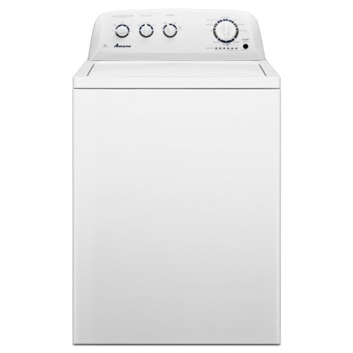 NTW4755EWAMANA® 4.2 CU. FT. I.E.C. HIGH-EFFICIENCY TOP-LOAD WASHER WITH STAINLESS STEEL TUB