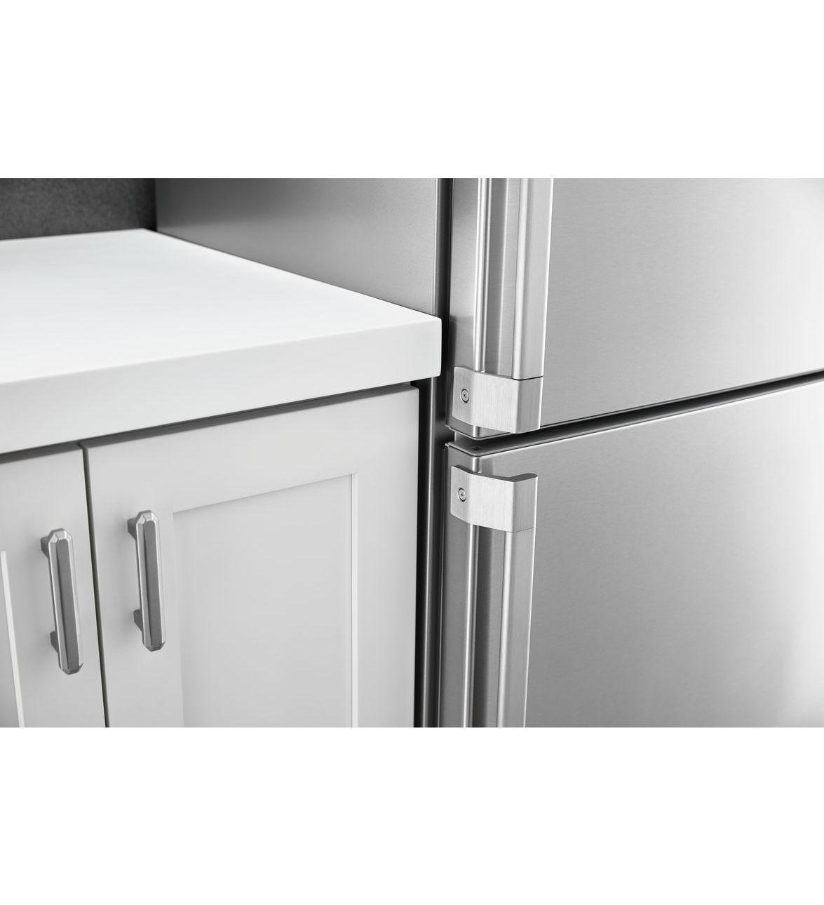 urb551wngz bottom mount refrigerator 24 inches wide. Black Bedroom Furniture Sets. Home Design Ideas
