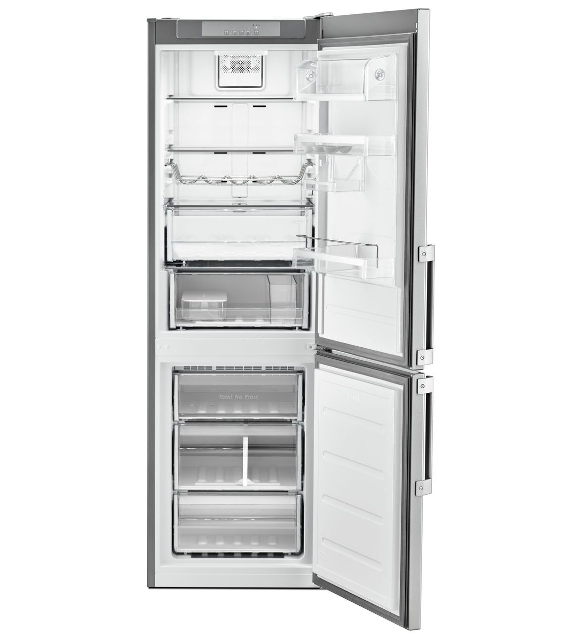 Cabinet Depth Refrigerator