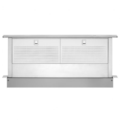 "UXD8636DYS36"" RETRACTABLE DOWNDRAFT SYSTEM WITH INTERIOR BLOWER MOTOR"