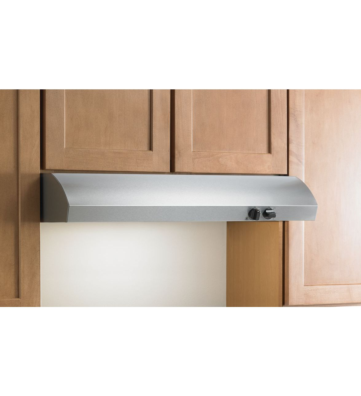 30 Range Hood ~ Uxt ads quot range hood with the fit system