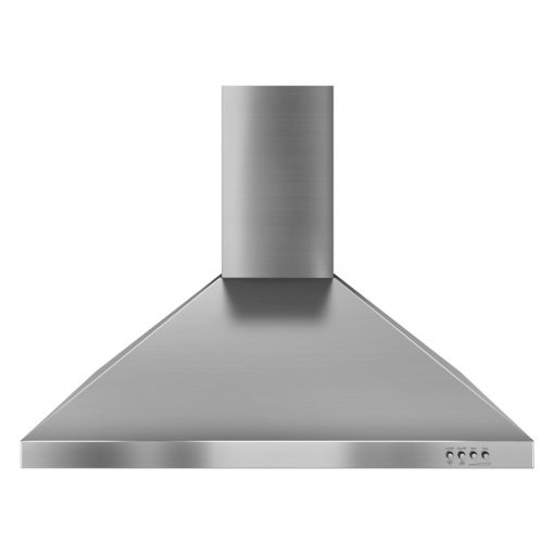 "UXW7230BSS30"" VENTED 400-CFM WALL-MOUNT CANOPY HOOD"